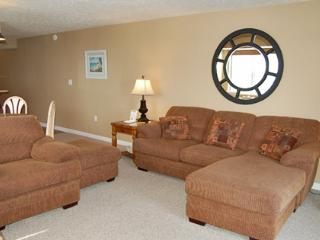 Immaculate oceanfront 1BR @ The Oceans, WiFi/HDTV! - Myrtle Beach vacation rentals