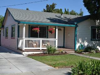 Googlicious Silicon Valley, 3/1.5, KING bed, single level home - Sunnyvale vacation rentals