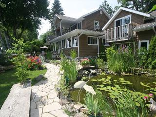The Bayridge cottage (#801) - Tobermory vacation rentals