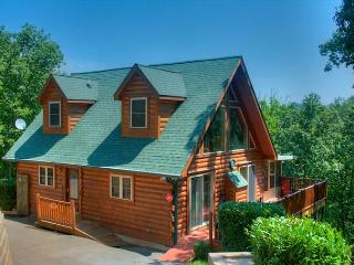 Spacious Mountainside Lodge That Everyone Will Love!  MTNMN - Sevierville vacation rentals