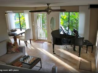 Tropical Sea House-w/ Baby Grand Piano, near Beach - Laie vacation rentals
