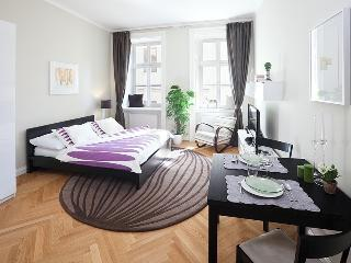 Chic Studio Apartment - Prague vacation rentals
