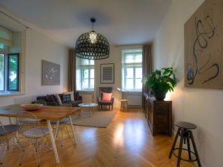 One-Bedroom Stylish Apartment - Prague vacation rentals