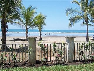 Bahia Azul Luxury Directly on the Beach - Jaco vacation rentals
