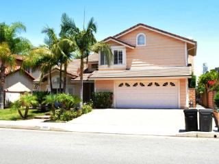 Nice house with 4 bedroom and private pool,  Disneyland near around - Walnut vacation rentals