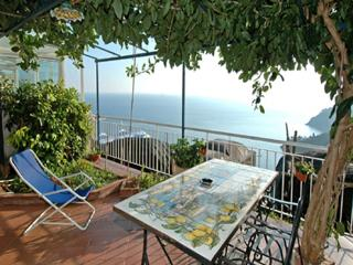Appartment Caravella in Amalfi - Amalfi vacation rentals