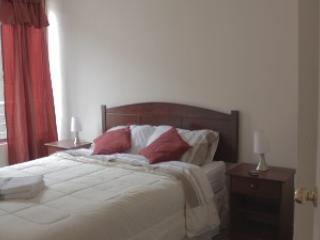 Heated and Safe at Downtown Core - Lastarria - Image 1 - Santiago - rentals