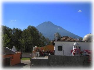 Large house with swimming pool & jacuzzi - Guatemala vacation rentals