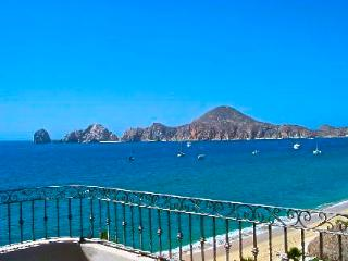 Medano Beach Three Bedrooms Villa - 2nd Floor – Lands End & Beach Views! - Cabo San Lucas vacation rentals