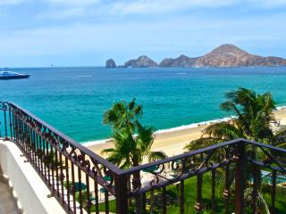 Ocean Front Two Bedrooms - Fourth Floor - Cabo San Lucas vacation rentals