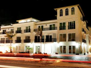 Colonial style 2BDR Apartment with courtyard access - Sosua vacation rentals