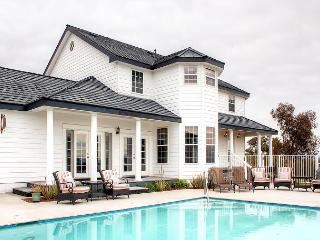 Alydar Heights - Paso Robles vacation rentals