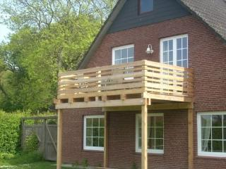 Vacation Apartment in Dahme, Schleswig-Holstein - natural, quiet, comfortable (# 4217) - Erzgrube vacation rentals