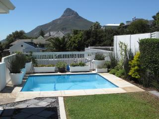 Apostle at Funkey 2B - Cape Town vacation rentals