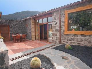 Holiday house for 4 persons in Vega de San Mateo - Cruz de Tejeda vacation rentals