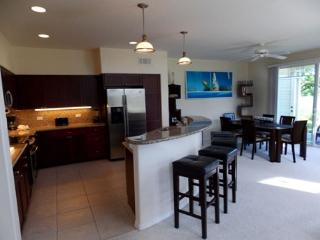 SUMMER SPECIAL - 7th NIGHT FREE -  NEWLY LISTED!! FULLY LOADED TOWNHOME - Waikoloa vacation rentals