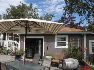 Windsor, CA Cottage in Sonoma's Wine Country - Windsor vacation rentals