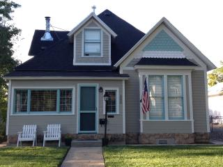 Charming 3B In Downtown Grand Junction - Grand Junction vacation rentals