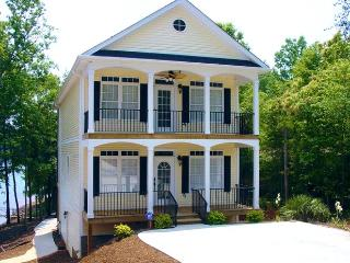 Relaxing Getaway at Hartwell Heaven - South Carolina Upcountry vacation rentals