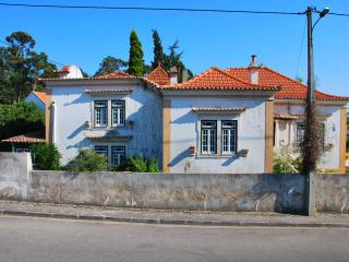 CHARMING HOUSE ON WEST COAST - Torres Vedras vacation rentals