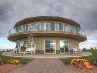 Canada's Rotating House, Suites, & Tours - North Rustico vacation rentals