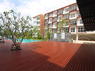 Condominium 1 bedroom seaview for rent Klongmong beach A12 - Krabi Province vacation rentals