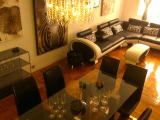 The Gallery - XL Luxury 3BR 2BATH MTR - Hong Kong vacation rentals