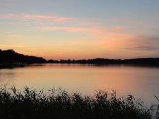 Cottage on the lake, 50km south-east of Berlin - Brandenburg vacation rentals