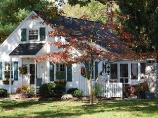 Adorable Cottage on gorgeous, private Horse Farm - Lancaster vacation rentals
