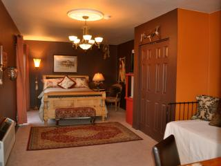 Wild West - Sedona vacation rentals