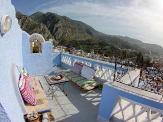Suite with views over the mountains - Morocco vacation rentals