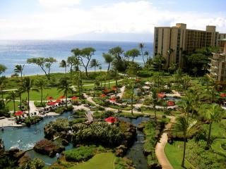 Luxury Beachfront Condo Resort & 4-Star Amenities! - Kaanapali vacation rentals