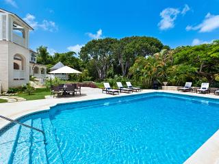 Windward luxury villa in Sandy Lane, Barbados - Sandy Lane vacation rentals