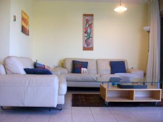 Seaside 2 bedroom duplex apartment with Pool - Tel Aviv District vacation rentals