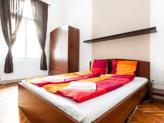 CR112gBUD - Central Liszt 1BR Apartment next to Oktogon - Hungary vacation rentals