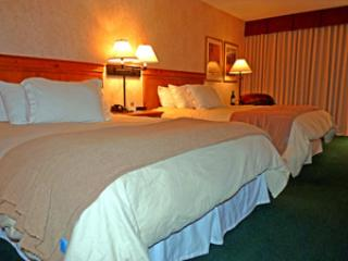 Hotel Room with 2 Queen Beds - Image 1 - Aspen - rentals