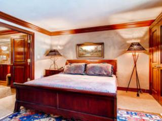 Royal King Suite - Image 1 - Aspen - rentals