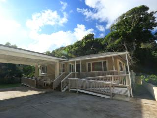 Beachside Getaway Wila House - 3br Home near beach - Laie vacation rentals