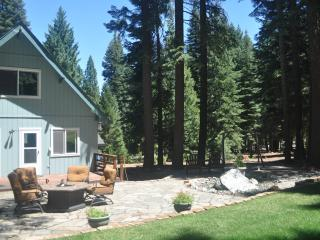 Gorgeous Golf Course Home in Beautiful Lake Almanor West - Chester vacation rentals