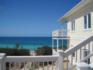 New Oceanfront Penthouse wtih Private Beach, Pool - Governor's Harbour vacation rentals