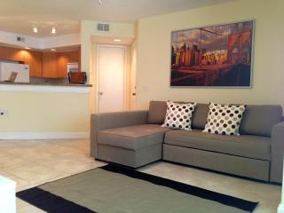 NEWLY RENOVATED APT SAWGRASS MALL PLANTATION, FL - Plantation vacation rentals