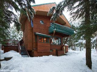 Timberline Drive Ski Cabin - Girdwood vacation rentals