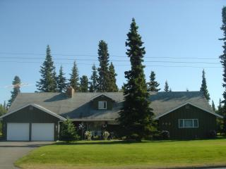 Alaska Guides and Irene's Lodge B&B - Kenai vacation rentals