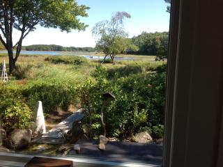 Maine Cottage on Tidal Cove - Kennebunkport vacation rentals