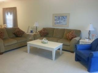 Bright and Open 3BR Condo with Great Views in Beautiful Golf Resort - Myrtle Beach vacation rentals