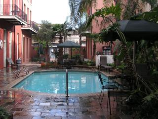 Perfect New Orleans Location In The French Quarter - New Orleans vacation rentals