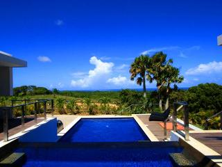 Luxury Caribbean villa in gated Community - Cabarete vacation rentals
