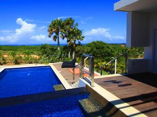 A Caribbean View Villa in a Gated Community, Cabarete - Cabarete vacation rentals