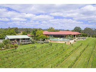 The Ballabourneen, Hunter Valley - Rothbury vacation rentals