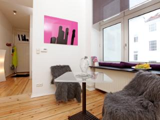 Apart-studio Gaston - Bright and great atmosphere - Barcelona vacation rentals